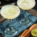 Lækker opskrift på en Gin Gimlet cocktail